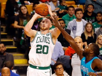 Boston Celtics, Gordon Hayward, NBA