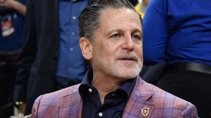 5f181712939 Cleveland Cavaliers  Dan Gilbert s Emotions Are Getting The Best Of Him