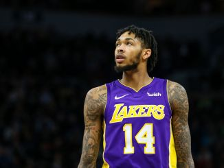 Los Angeles Lakers, Brandon Ingram