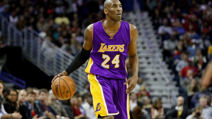 finest selection 97c79 706dd Los Angeles Lakers: Can Post-Kobe Era Succeed Where Post ...