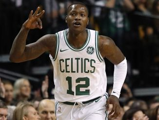 Boston Celtics, Terry Rozier, NBA