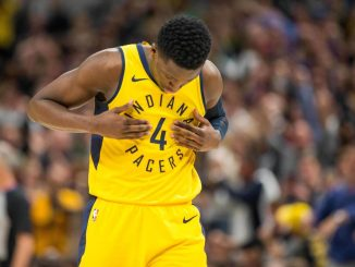 Victor Oladipo, NBA, NBA Trade Rumors, Pacers, Suns