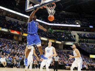 Zion Williamson, NBA Draft
