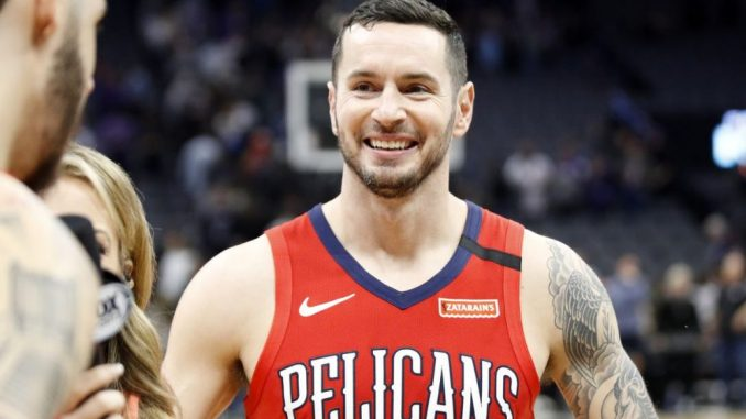 JJ Redick, Los Angeles Lakers, Philadelphia 76ers, Milwaukee Bucks, NBA Rumors, Heat, Pelicans, Milwaukee Bucks
