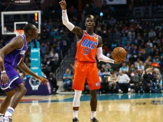 NBA Rumors, Dennis Schroder, Los Angeles Lakers, Oklahoma City Thunder