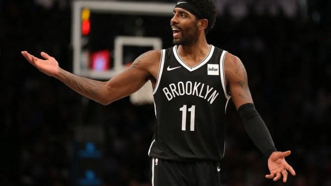 Kyrie Irving, Kevin Durant, Brooklyn Nets, Utah Jazz, Spencer Dinwiddie, Bojan Bogdanovic, Milwaukee Bucks, NBA Rumors, San Antonio Spurs