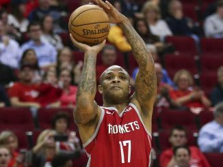 Rockets, P.J. Tucker, Clippers