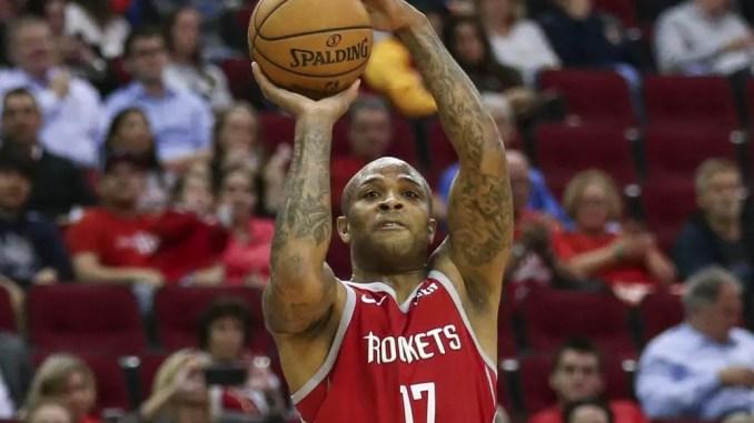 Rockets, P.J. Tucker, Clippers
