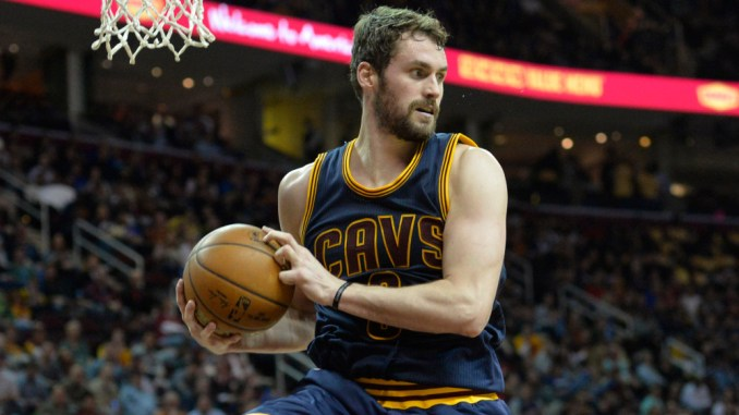Kevin Love, Lakers, Pacers, Cavaliers, Suns, NBA Draft, Warriors, Heat
