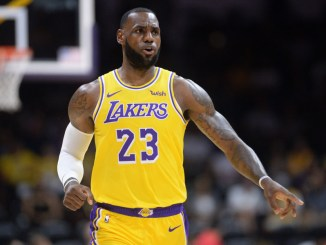 NBA Rumors, LeBron James