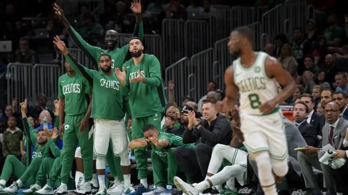 Boston Celtics, Jayson Tatum, Jaylen Brown, Kemba Walker, Dallas Mavericks, Indiana Pacers, Detroit Pistons