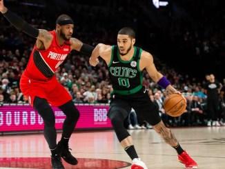 Celtics, Jayson Tatum