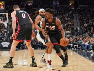 Miami Heat, Jimmy Butler, New York Knicks, NBA Trade Rumors