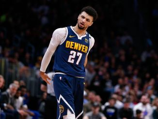 Denver Nuggets, Jamal Murray