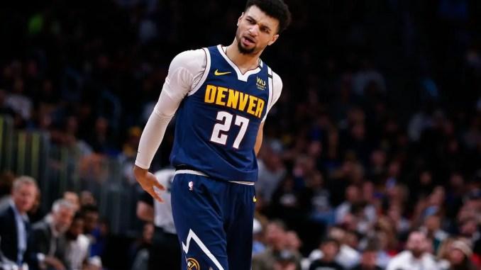Denver Nuggets, Jamal Murray