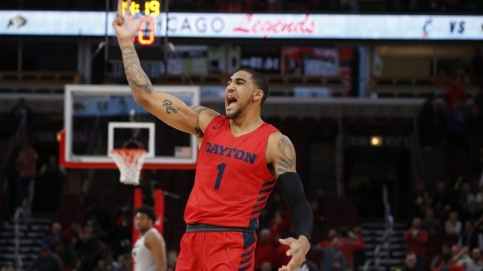 Obi Toppin, Dayton Basketball, NBA Mock Draft
