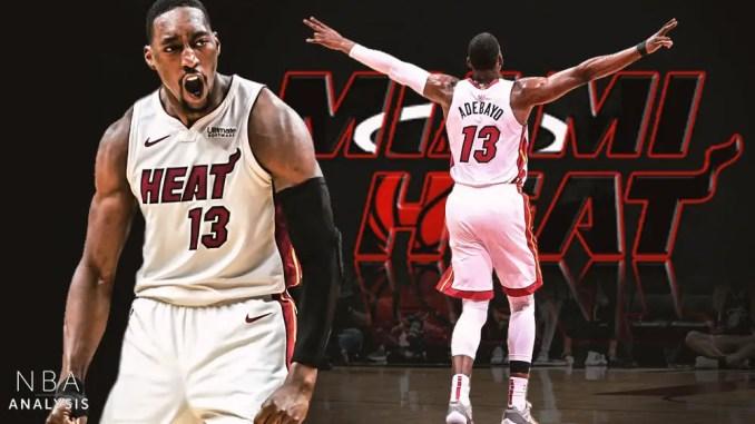 Miami Heat, Bam Adebayo