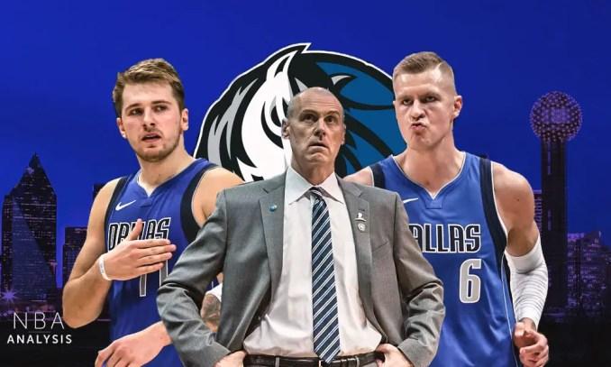 Dallas Mavericks, Clippers, Luka Doncic, Kristaps Porzingis, Rick Carlisle, Victor Oladipo