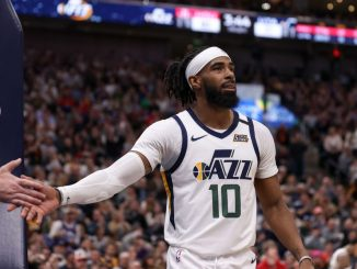 Utah Jazz, Mike Conley, Dallas Mavericks, NBA Rumors