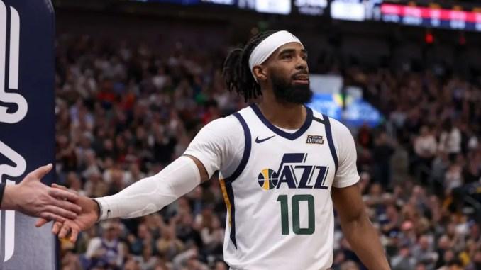 Utah Jazz, Mike Conley, Dallas Mavericks, NBA Rumors