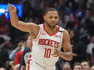 Eric Gordon, Atlanta Hawks, Houston Rockets, Milwaukee Bucks, Miami Heat, Los Angeles Clippers, NBA Rumors