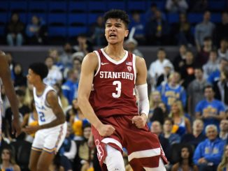 Tyrell Terry, Stanford, 2020 NBA Draft, Phoenix Suns