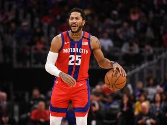 Detroit Pistons, Bucks, Derrick Rose, Los Angeles Clippers, NBA Trade Rumors, Los Angeles, Giannis Antetokounmpo, Warriors