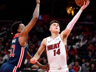 Tyler Herro, 2019 NBA Draft, Miami Heat