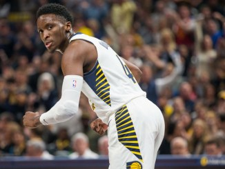 Victor Oladipo, Bucks, Celtics, Pacers, Hawks, Lakers, NBA Draft