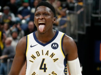 Victor Oladipo, Celtics, Lakers, Pacers, Suns, Heat, Giannis Antetokounmpo, Bucks