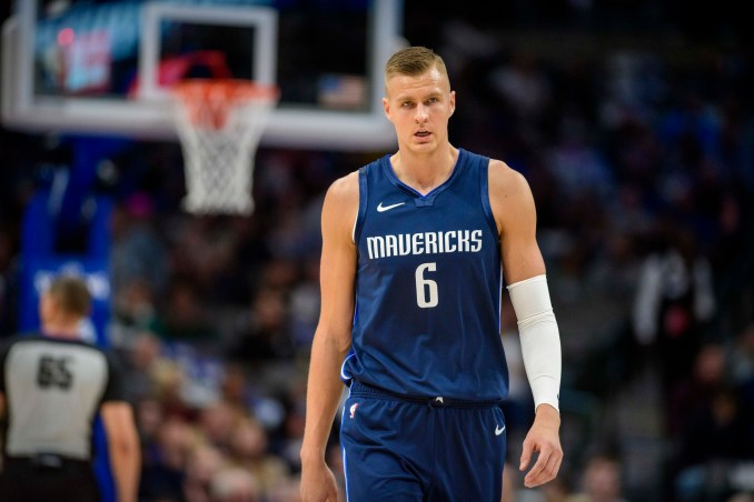 Dallas Mavericks, Golden State Warriors, Kristaps Porzingis, NBA Rumors, Boston Celtics, Wizards