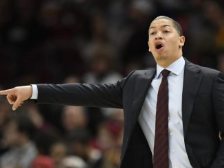 Tyronn Lue, Los Angeles Clippers, NBA News
