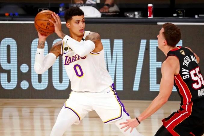 NBA Trade Rumors, Detroit Pistons, Los Angeles Lakers, Kyle Kuzma, NBA Trade Rumors