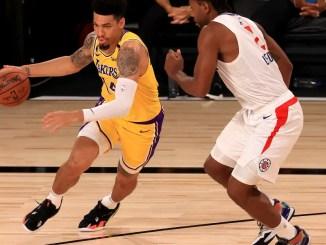 Danny Green, Thunder, Los Angeles Lakers, NBA Rumors