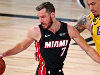 Goran Dragic, Pistons, Miami Heat, Jae Crowder, NBA Free Agency
