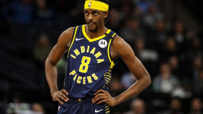 Justin Holiday, Pacers, Warriors, Nets, Knicks, Bulls