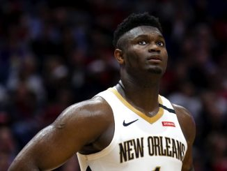 Zion Williamson, Myles Turner, NBA Trade Rumors, NBA Draft, Chicago Bulls, Terry Rozier, Charlotte Hornets, Brandon Ingram, James Harden, Houston Rockets