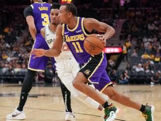 Avery Bradley, Los Angeles Lakers, NBA Trade Rumors, Bucks, Warriors, Miami Heat