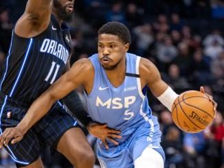 Malik Beasley, NBA Rumors, Minnesota Timberwolves, Knicks