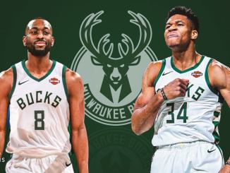 Kemba Walker, Giannis Antetokounmpo, Bucks, Celtics