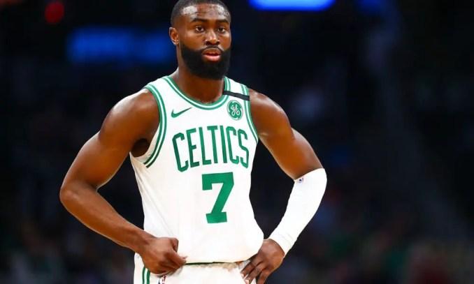 Boston Celtics, Jaylen Brown, NBA Rumors