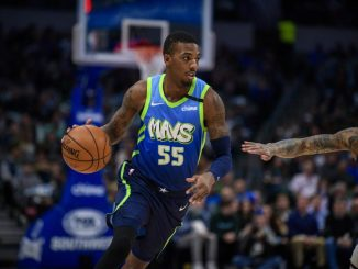 Dallas Mavericks, Delon Wright, NBA Rumors