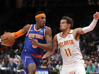 New York Knicks, RJ Barrett, Mitchell Robinson, 2020 NBA Draft, LaMelo Ball