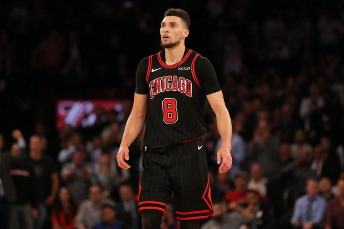 Zach LaVine, Chicago Bulls, Luka Doncic, Dallas Mavericks, NBA Rumors, Hornets, Gordon Hayward, LaMelo Ball, Bucks