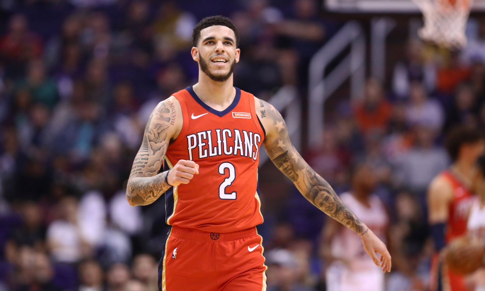 NBA Rumors: This Pacers-Pelicans trade features Lonzo Ball to Indiana