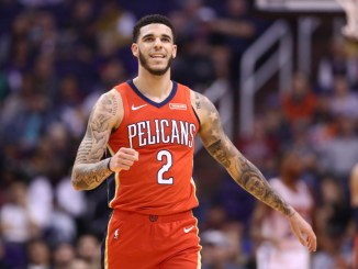 Lonzo Ball, New Orleans, Indiana Pacers, Pelicans, New York Knicks, Charlotte Hornets, Zion Williamson, Brandon Ingram, Warriors, NBA Rumors