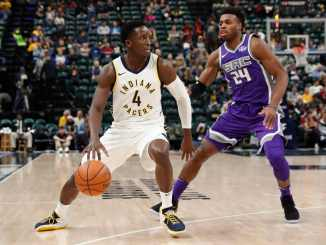 Victor Oladipo, Buddy Hield, Pacers, Kings