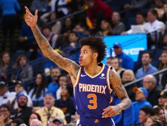 Phoenix Suns, Kelly Oubre Jr., Golden State Warriors, NBA Draft, Thunder, JJ Redick
