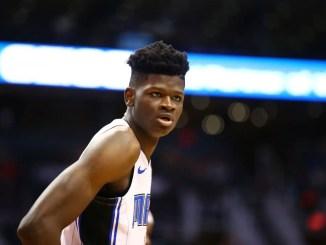 Mo Bamba, Orlando Magic, Oklahoma City Thunder, NBA Rumors