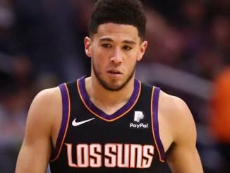NBA Rumors, Phoenix Suns, Boston Celtics, Devin Booker, Jayson Tatum, Philadelphia 76ers, Joel Embiid